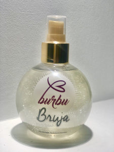 BURBU BRUJA Body Splash 8.45oz