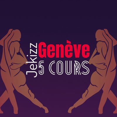 Pass 5 cours Genève