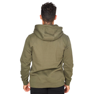 Warm up hoodie - ARMY 02