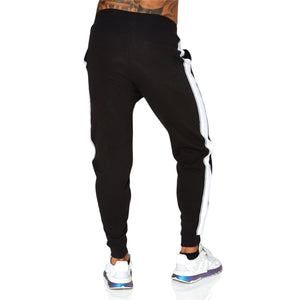Performance Joggers - BLACK 03