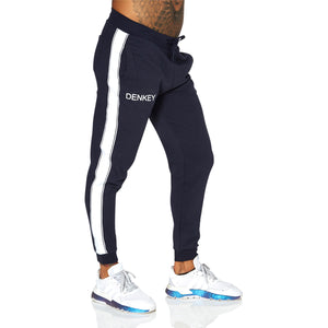 Performance Joggers - NAVY 01