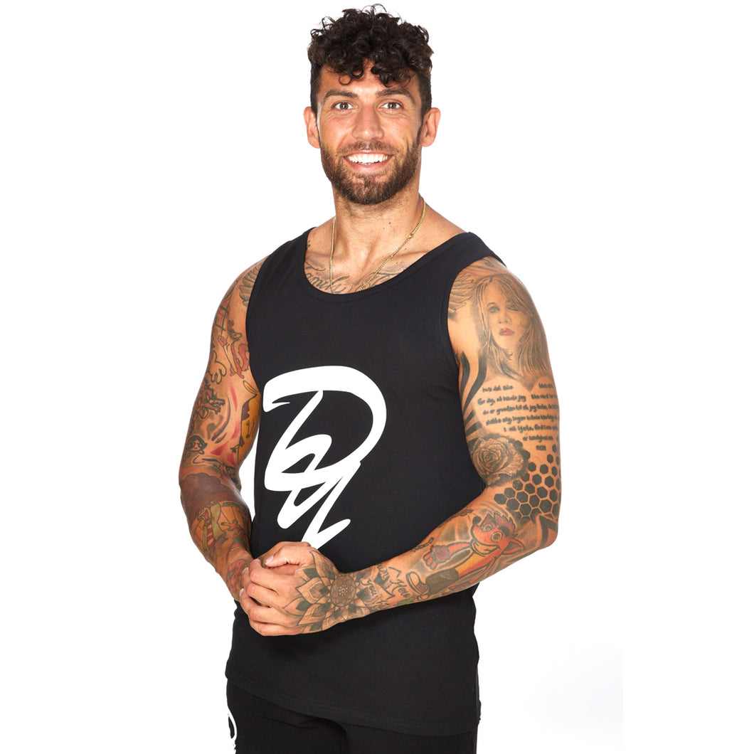 Stretch Vest - BLACK 02