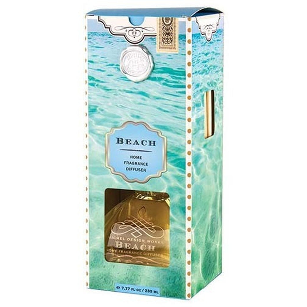 Beach Home Fragrance Diffuser by Michel Design