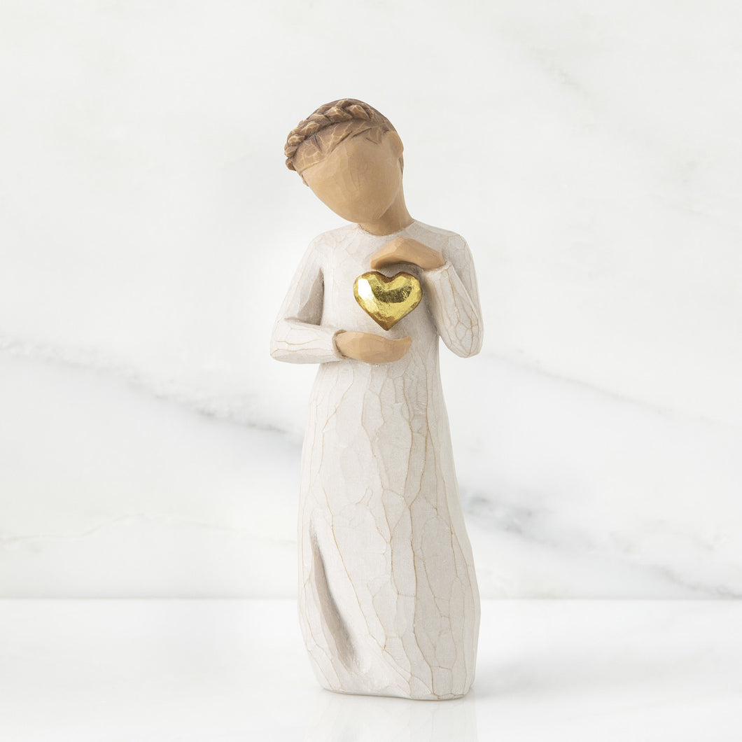 Keepsake Willow Tree Figurine