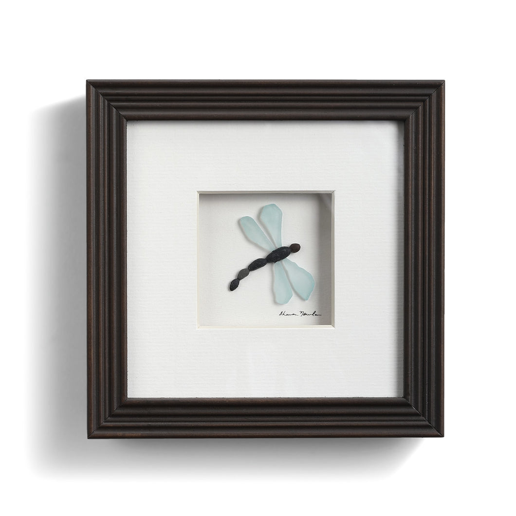 Of Life & Dragonflies Wall Art from the Sharon Nowlan Collection