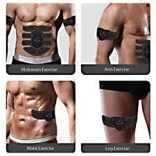 Ultimate Abs/Muscle Stimulator