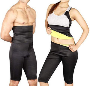 Fat Burner Belly Trimmer Slimming Belt