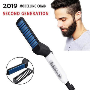 STYLING BEARD & HAIR COMB FOR MEN