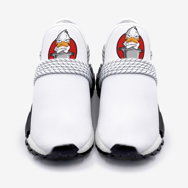 Unisex Lightweight Sneaker S-1 The Red duck