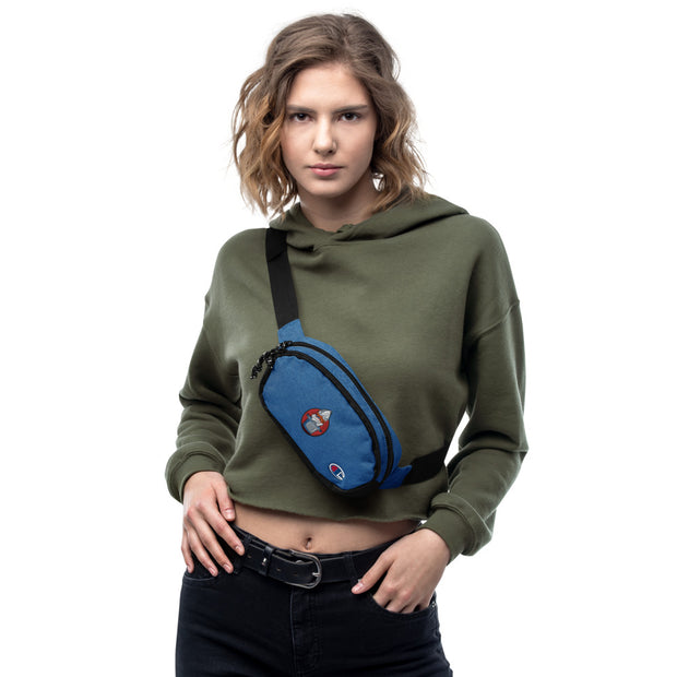 Champion fanny pack Red Duck