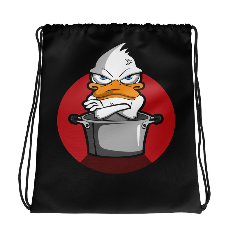Drawstring bag Red Duck Sports