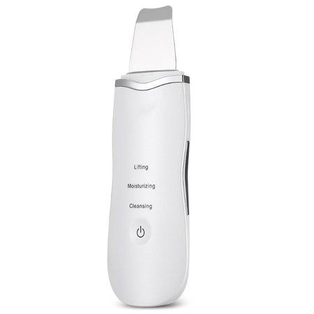 Ultrasonic Facial Scrubber