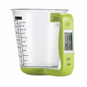 Smart Measuring Cup - On Sale Today