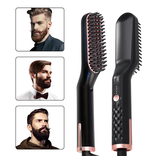 Electric Beard Brush