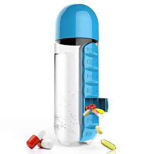 PillBottle™ - Pill Organizer Bottle