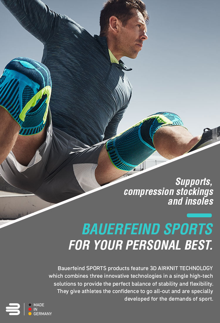 Bauerfeind Sports Products