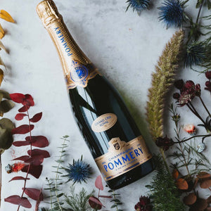 Load image into Gallery viewer, Salted Caramel Macolat & Pommery Grand Cru Royal Gift Set