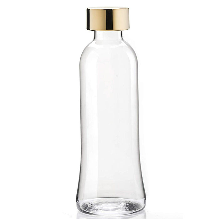 Guzzini - 100 Years Special Edition - The Iconic Bottle - Gold
