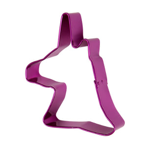 Dexam - Unicorn Decorating Cutter - Purple