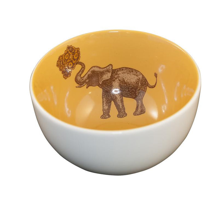 Avenida Home - Puddin' Head - Bowl - Elephant