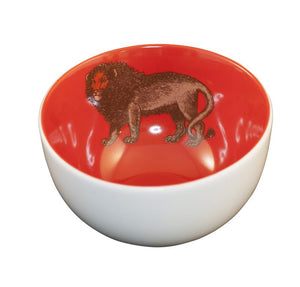 Avenida Home - Puddin' Head - Bowl - Lion
