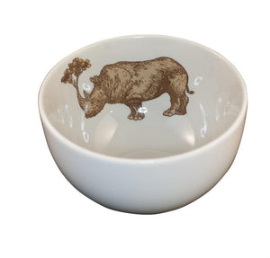 Avenida Home - Puddin' Head - Bowl - Rhino