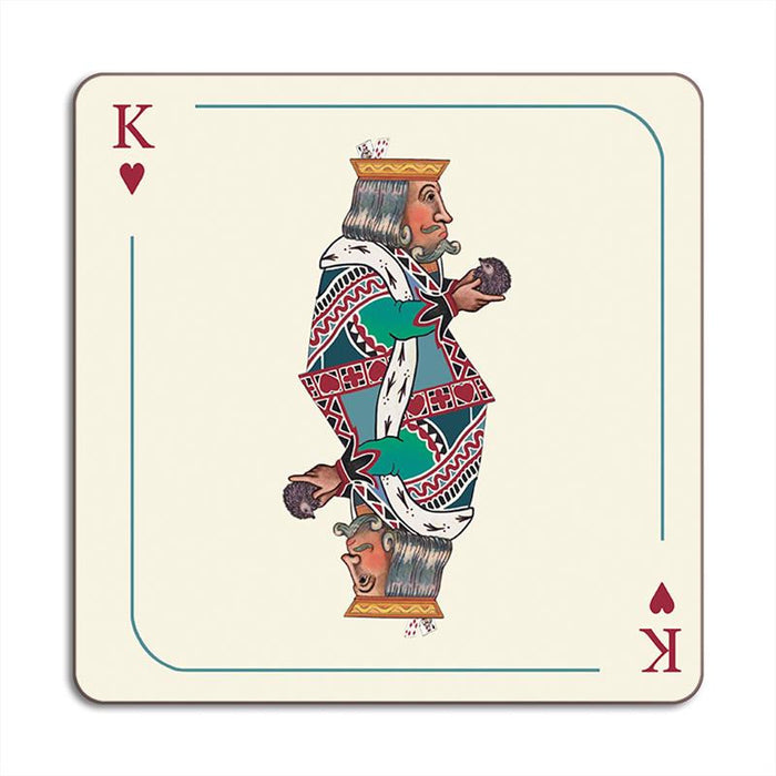 Avenida Home - Alice In Wonderland -  King Placemat