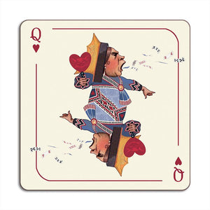 Avenida Home - Alice In Wonderland - Queen Placemat