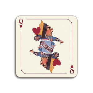 Avenida Home - Alice In Wonderland - Queen Coaster