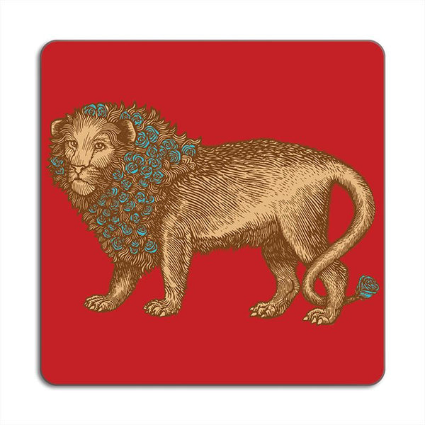 Avenida Home - Puddin' Head - Lion Placemat