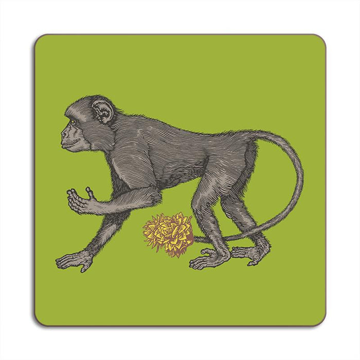 Avenida Home - Puddin' Head - Monkey Placemat