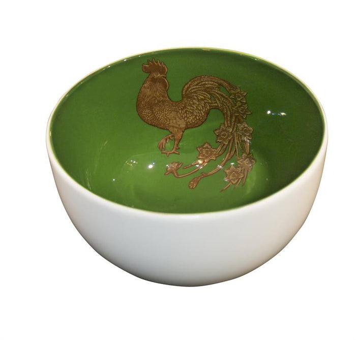 Avenida Home - Puddin' Head - Bowl - Rooster