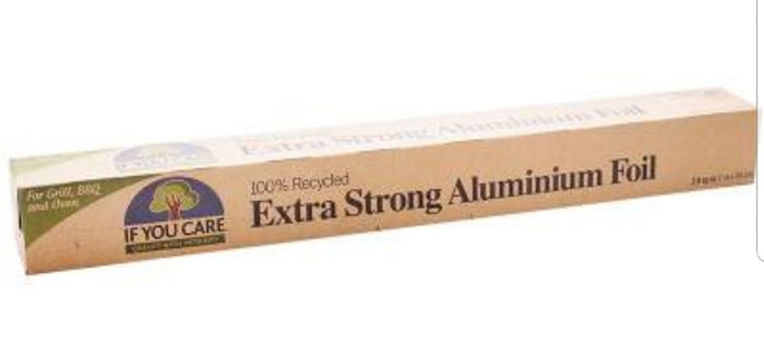 If You Care FSC Certified Extra Strong Aluminium Foil