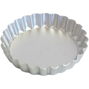 Alan SilverWood - 9cm Continental Flan Tray