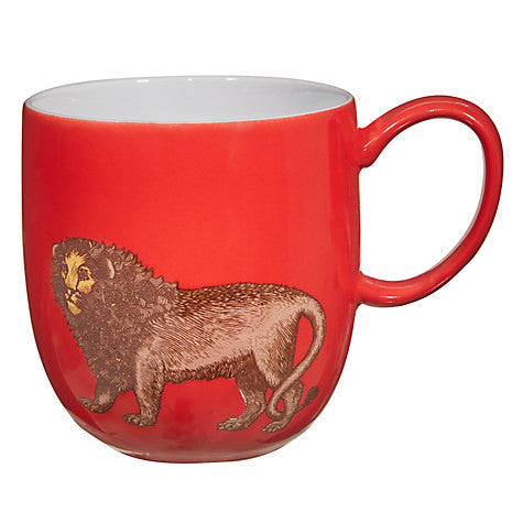 Avenida Home - Puddin' Head - Lion Mug