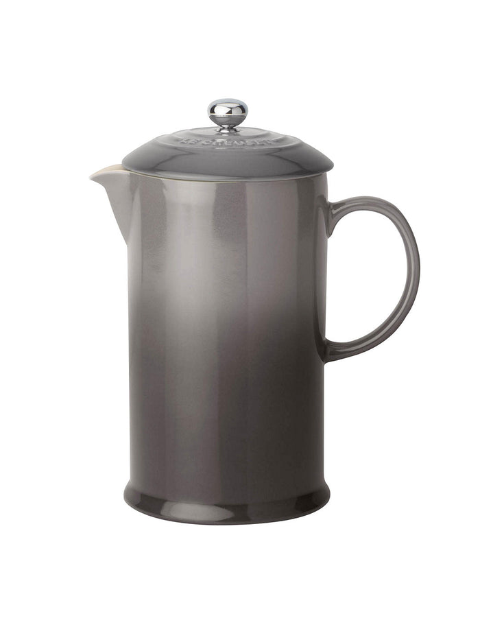 Le Creuset - Coffee Pot With Press