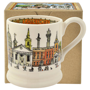 Emma Bridgewater - London Half Pint Mug