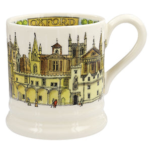 Emma Bridgewater - Oxford Half Pint Mug