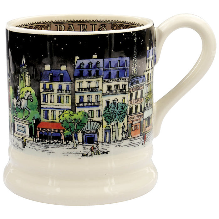 Emma Bridgewater - Paris Half Pint Mug