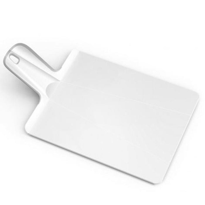 Joseph Joseph - Large Chop 2Pot Chopping Board - White