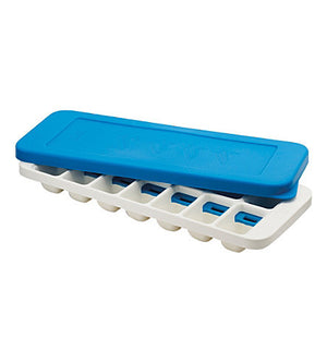 Joseph Joseph - QuickSnap Plus Easy-Release Ice-Cube Tray - Blue