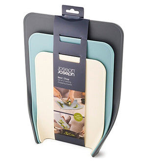 Joseph Joseph - Nest Chop Chopping Boards
