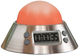 Digital Color Alert Timer & Clock