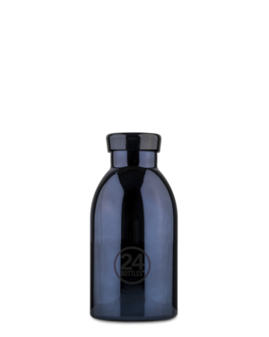 24 Bottles Clima 330ml - Black Radiance