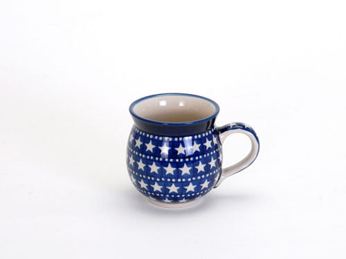 Gents mug - Midnight Star