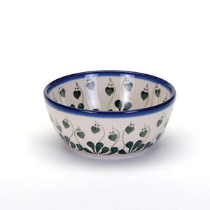 ArtyFarty - Cereal bowl - Love Leaf
