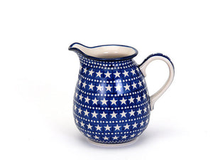Arty Farty - Jug 1.1 litre - Midnight Star