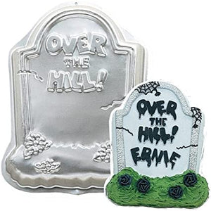 Wilton - Over The Hill Novelty Cake Pan
