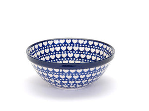 Arty Farty - Serving bowl 24cm - Heart to Heart