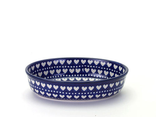 Oval oven dish - Heart to Heart